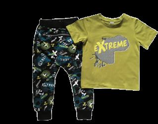 "Komplektukas ""Extreme"""