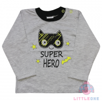 Marškinėliai-Hero
