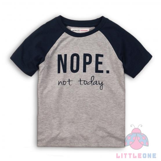"""Marškinėliai """"Nope"""""""