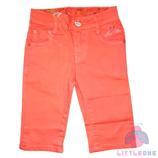 Oranžiniai šortukai
