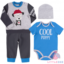 "Komplektukas ""Cool puppy"""