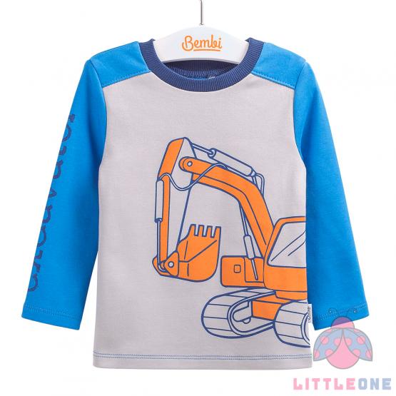 """Marškinėliai """"Excavator"""""""