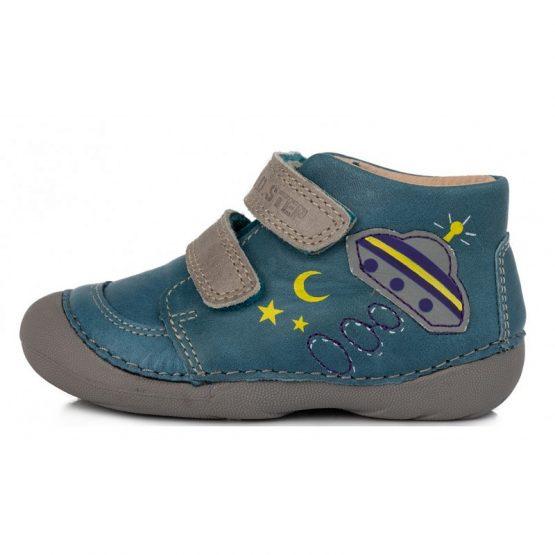 Mėlyni batai 20-24 d. 015180A