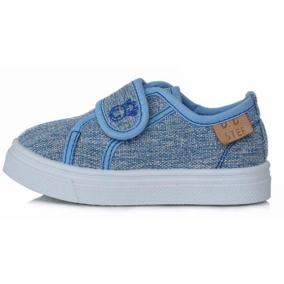 Šviesiai mėlyni batai 20-25 d. CSB-111