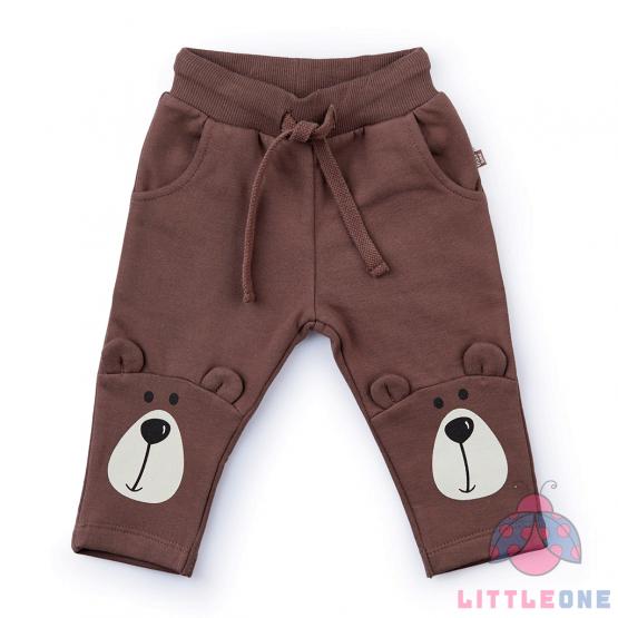 """CAN GO kelnės """"Bear"""""""