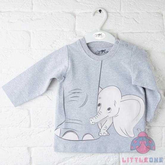 """CAN GO marškinėliai """"Elephant"""""""