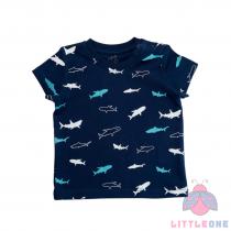 marskineliai-shark