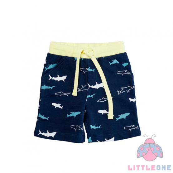 "CAN GO šortukai ""Shark"""