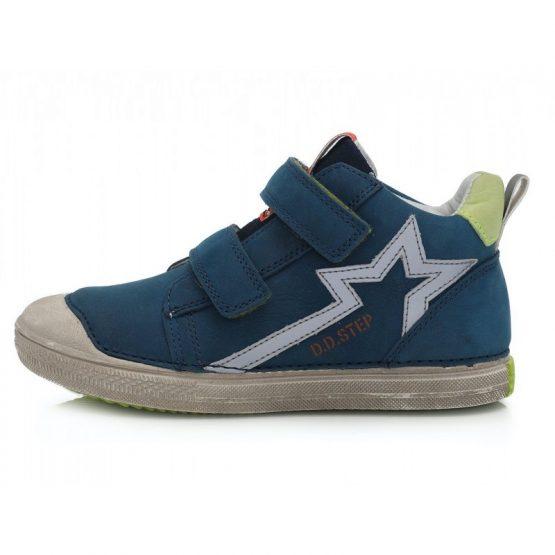 Mėlyni batai 25-30 d. 049936M