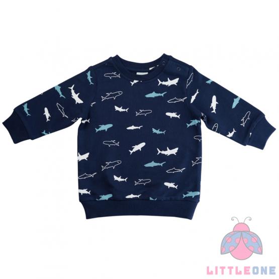 CAN GO džemperis Shark