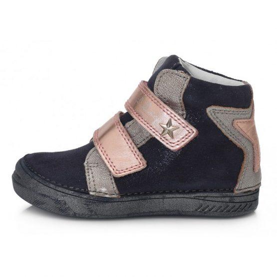 Tamsiai mėlyni batai 25-30 d. 04073M