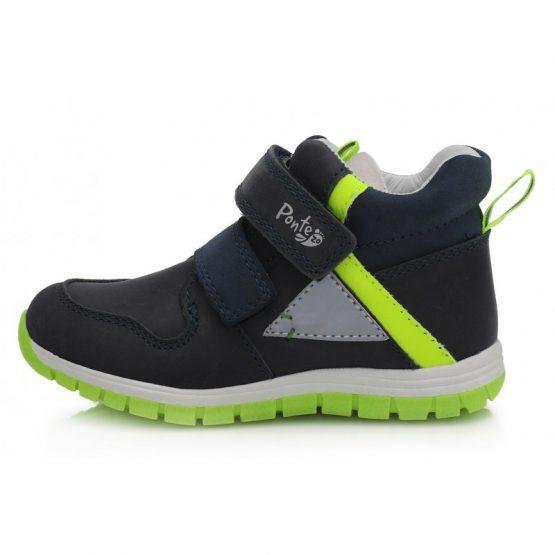 Mėlyni batai 22-27 d. DA071182