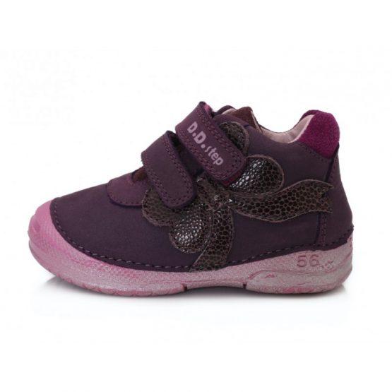 Violetiniai batai 20-24 d. 038899B