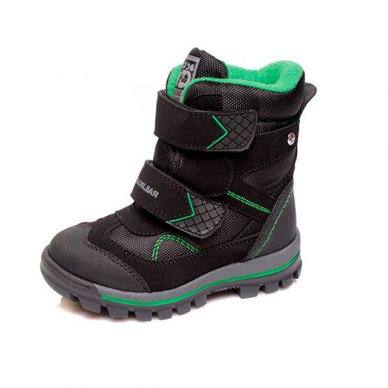 Termo batai batai su vilna 27-32d. ŽALIA
