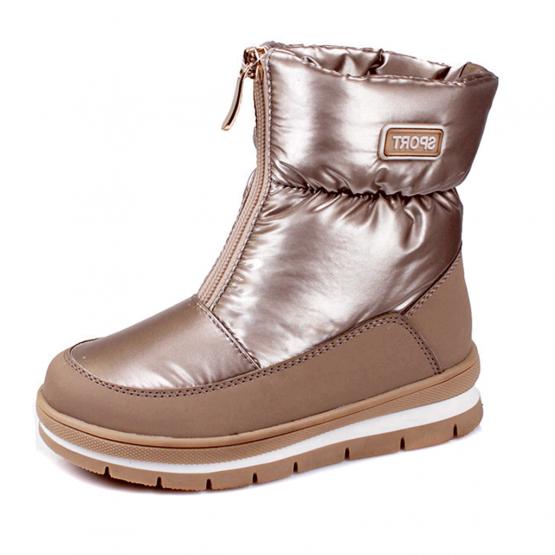 Termo batai batai su vilna 27-32d. RUDI