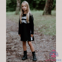 suknele-juoda+balta