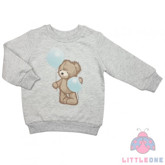 CAN GO džemperis Cute