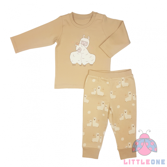 CAN GO pižama Cute