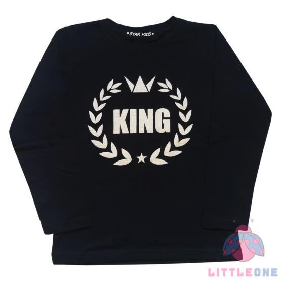 Marškinėliai KING