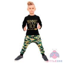 mammas-boy