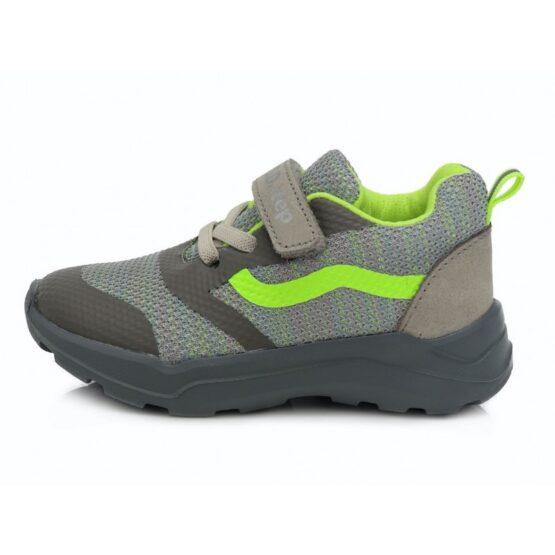 Pilki sportiniai batai 24-29 d. F61626