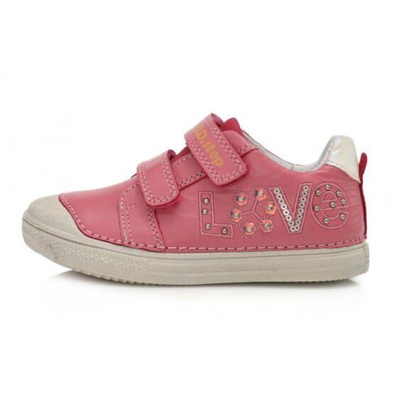 Rožiniai batai 31-36 d. 049995BL