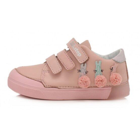 Rožiniai batai 25-30 d. 068683AM