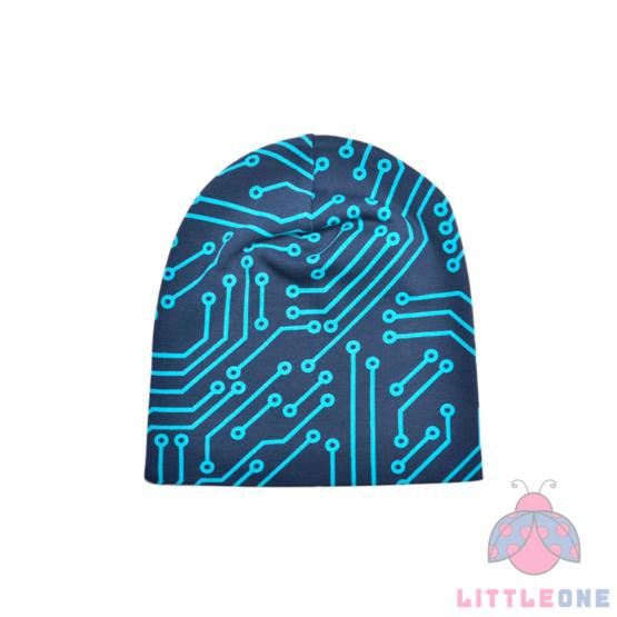 CAN GO kepurė Robot