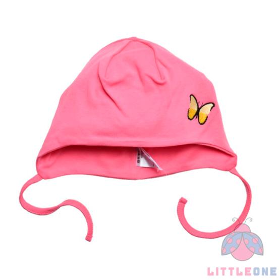 CAN GO kepurė Fairy rožinė
