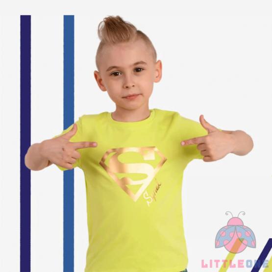 Marškinėliai SUPER